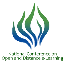 5TH NATIONAL CONFERENCE ON OPEN AND DISTANCE ELEARNING