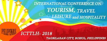 INTERNATIONAL CONFERENCE ON TOURISM, TRAVEL, LEISURE AND HOSPITALITY