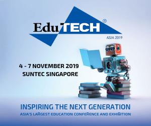 EDUTECH ASIA 2019