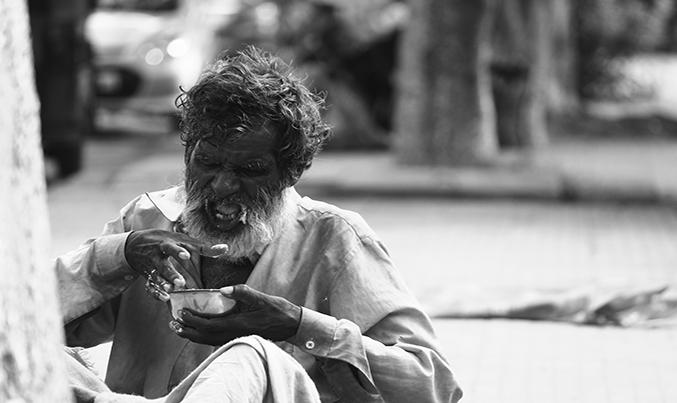 World hunger spells crisis on the horizon, UN warns