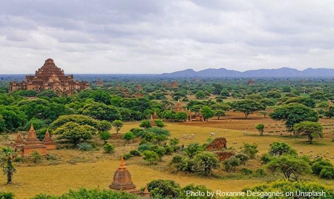 AVPN to strengthen development partnerships in Myanmar