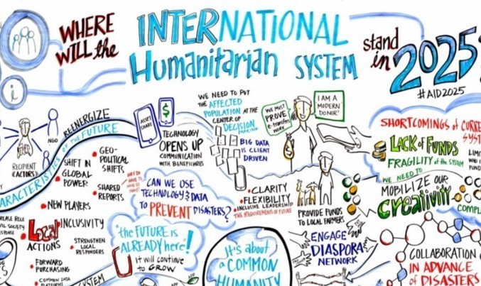Humanitarian-development nexus must be strengthened as needs grow
